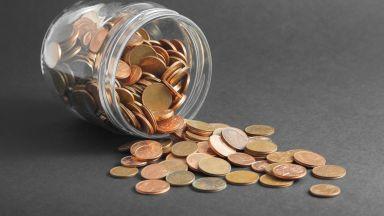 ЕК може да предложи монетите от 1 и 2 евроцента да отпаднат
