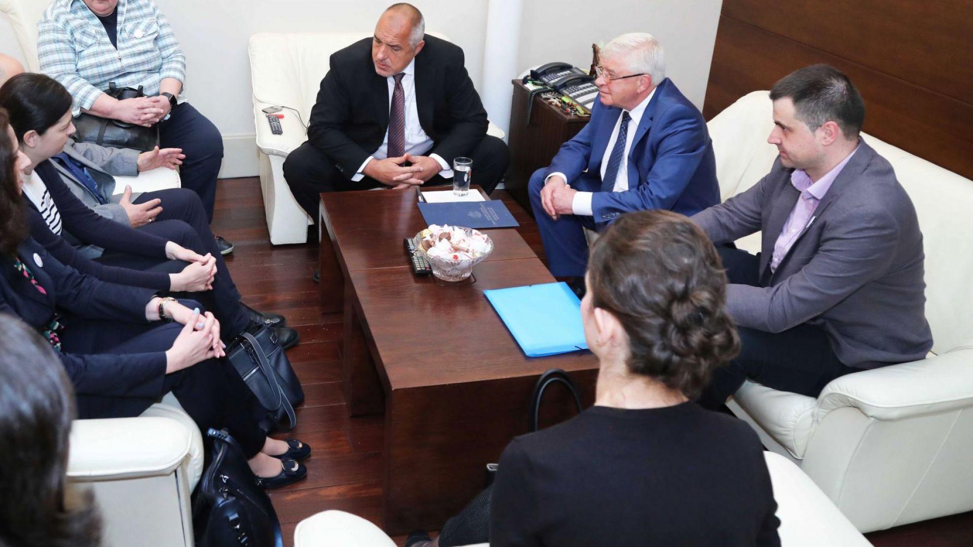 Властта отпуска 1,7 млн. на педиатричната болница в София