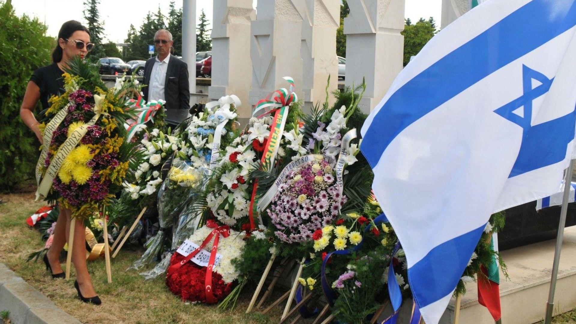 Почина реаниматорът, помагал на ранените в атентата на Сарафово