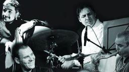 """Концертът """"Спонтанна музика"""" миксира джаз и литература в """"Перото"""""""