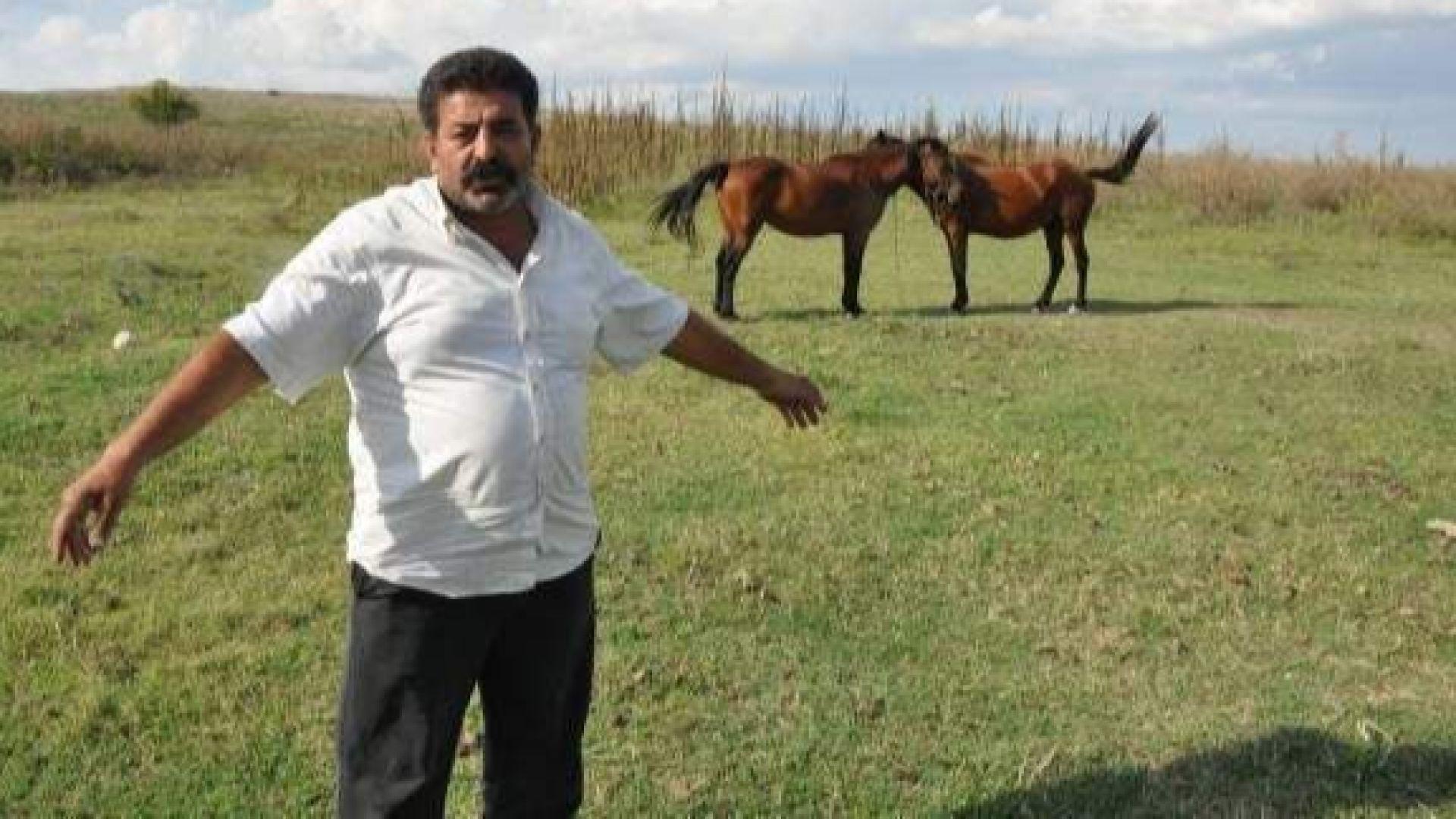 Историята на Пирилис: 20 г. обирали и веднъж палили дома на кипъреца, който сгази крадец
