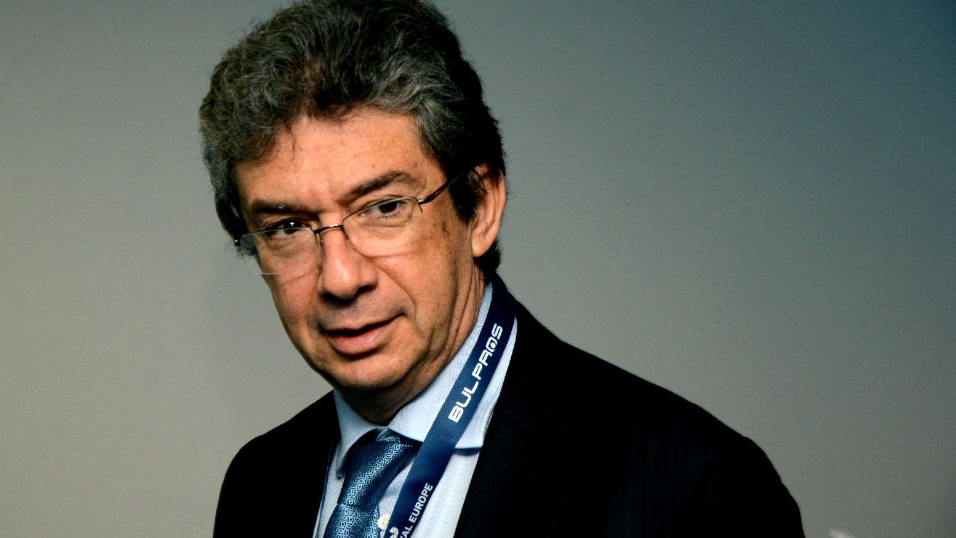 Андре Каланцопулос