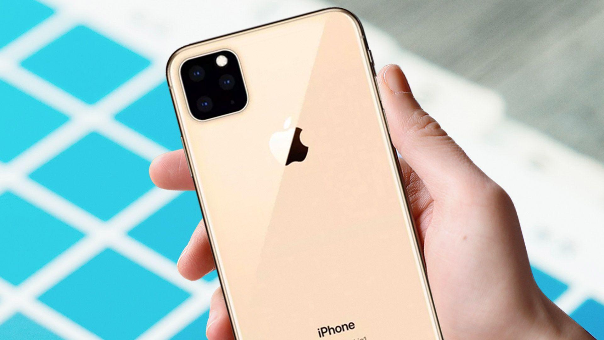 iPhone 11 може да бъде пазарен провал