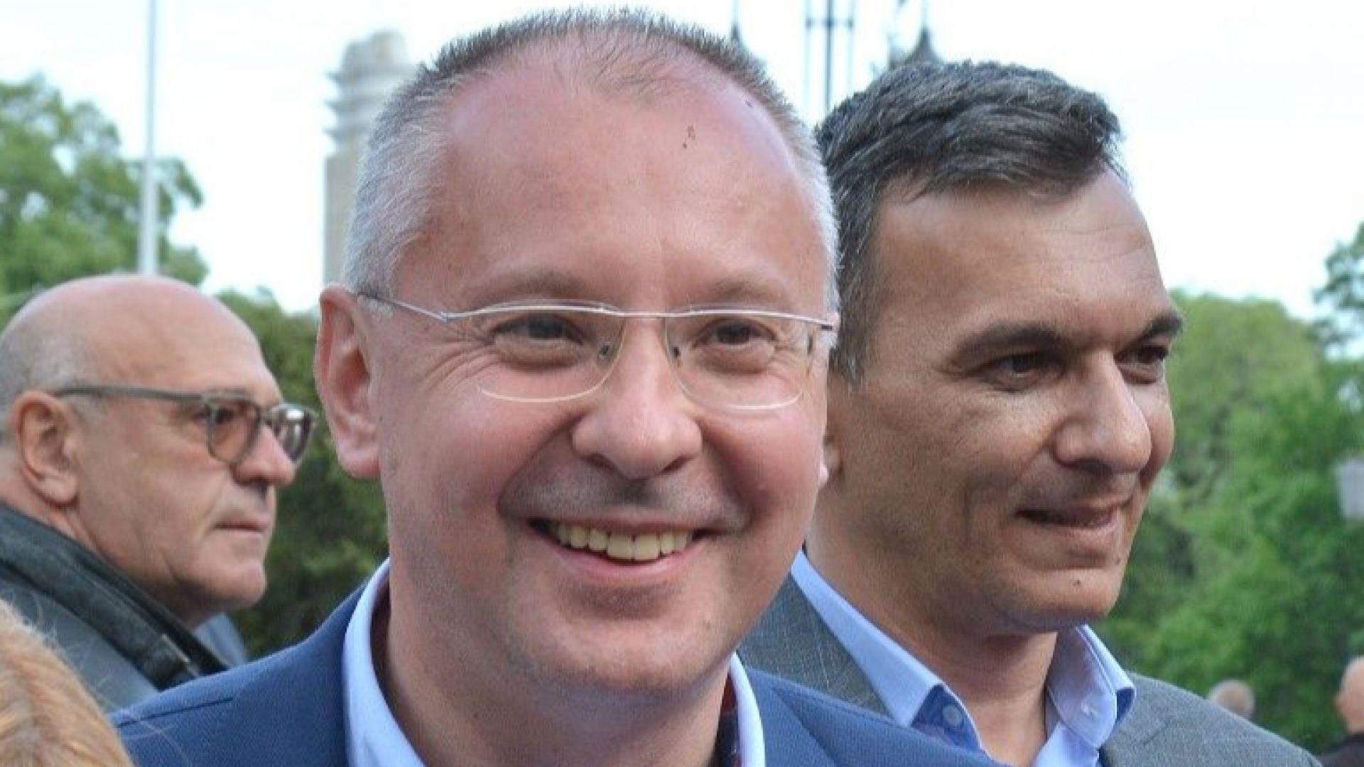 Сергей Станишев: Злоупотребите с европейски фондове са скандални
