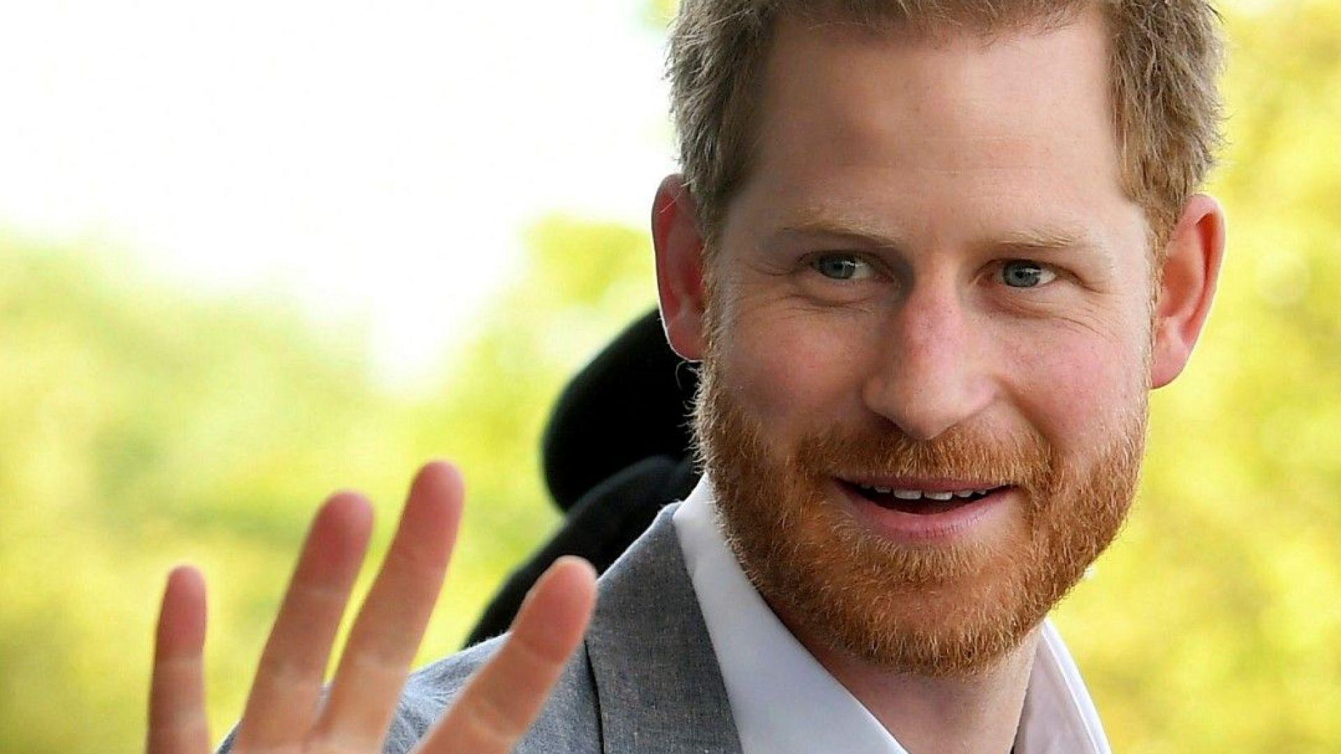 Принц Хари спечели обезщетение заради папарашки снимки на дома му