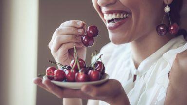 8 причини да си хапваме череши