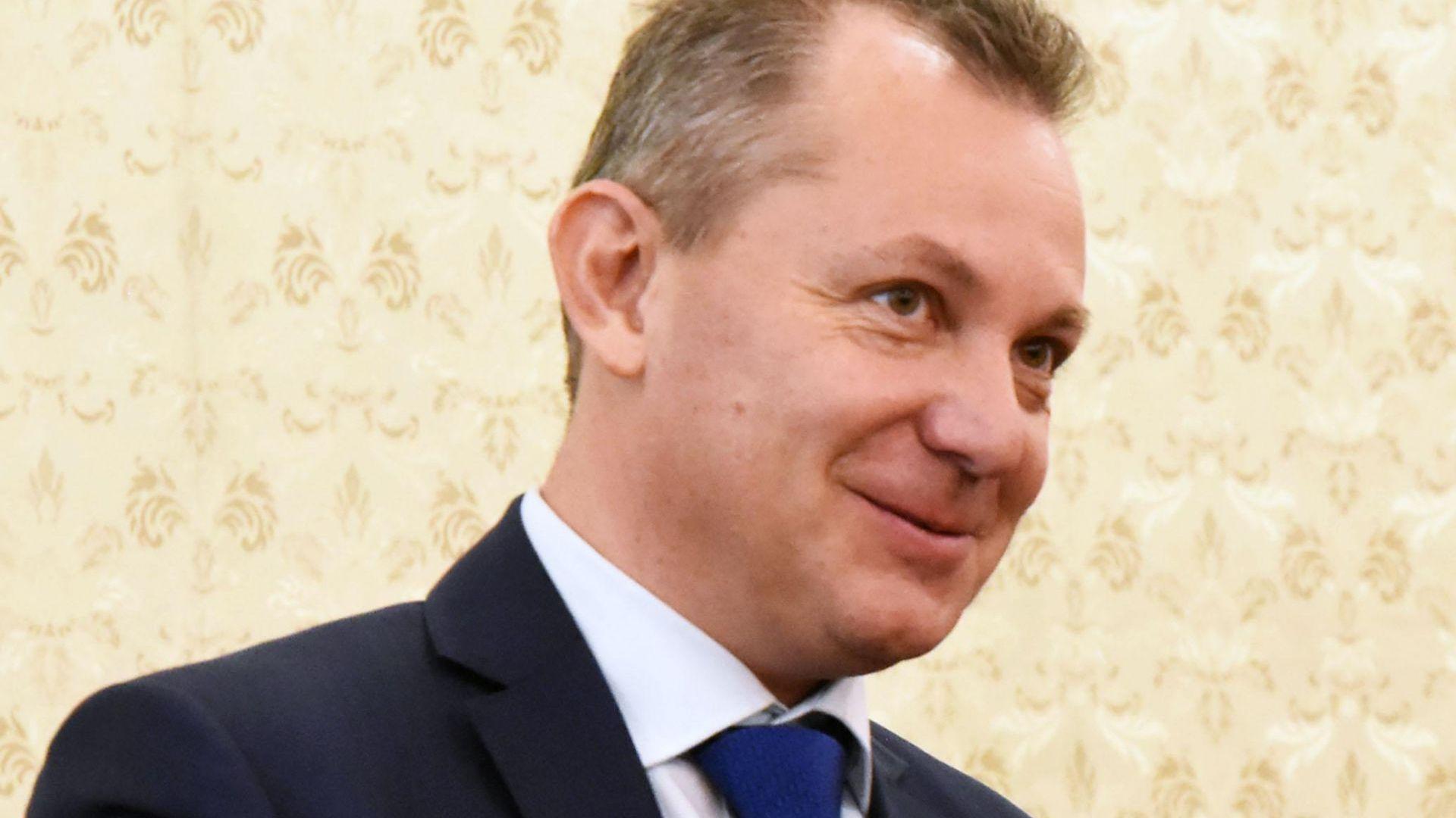 МВР и ДАНС декларираха пълно съдействие на главния прокурор относно