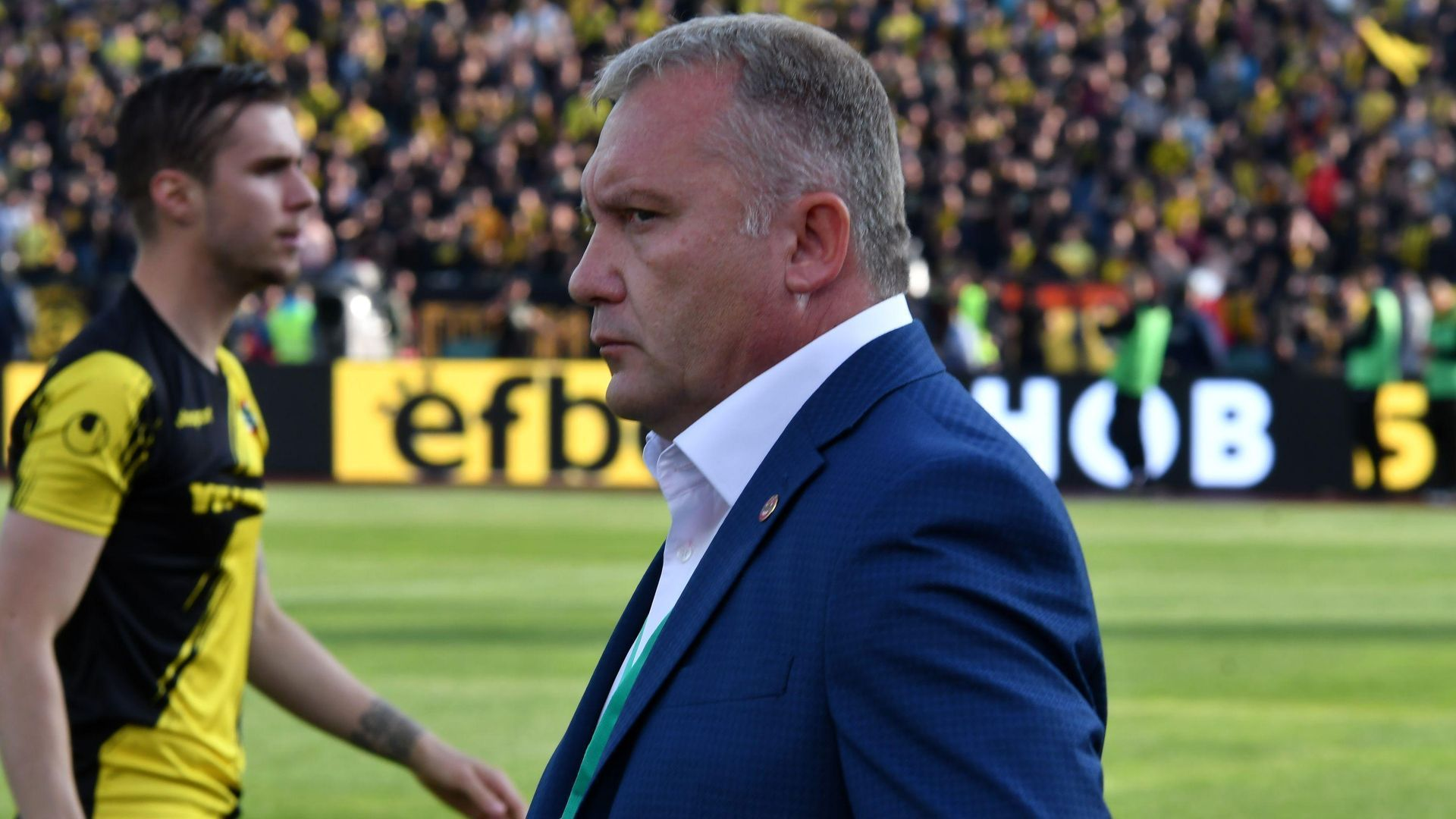 Треньорът на Ботев: Една грешка реши мача, ние я направихме