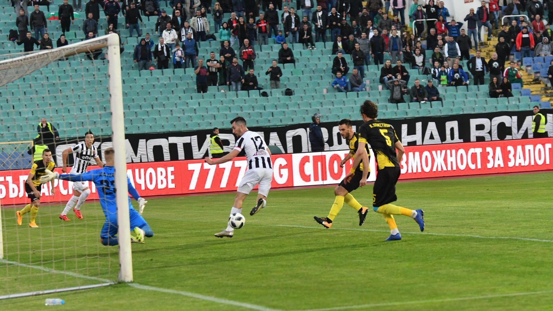 Стадионът в Бургас не става за Европа, Локо (Пд) търси къде да играе