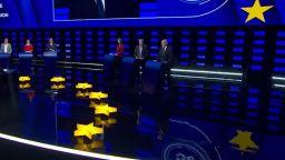 Кандидатите за председател на ЕК се срещнаха в телевизионен дебат