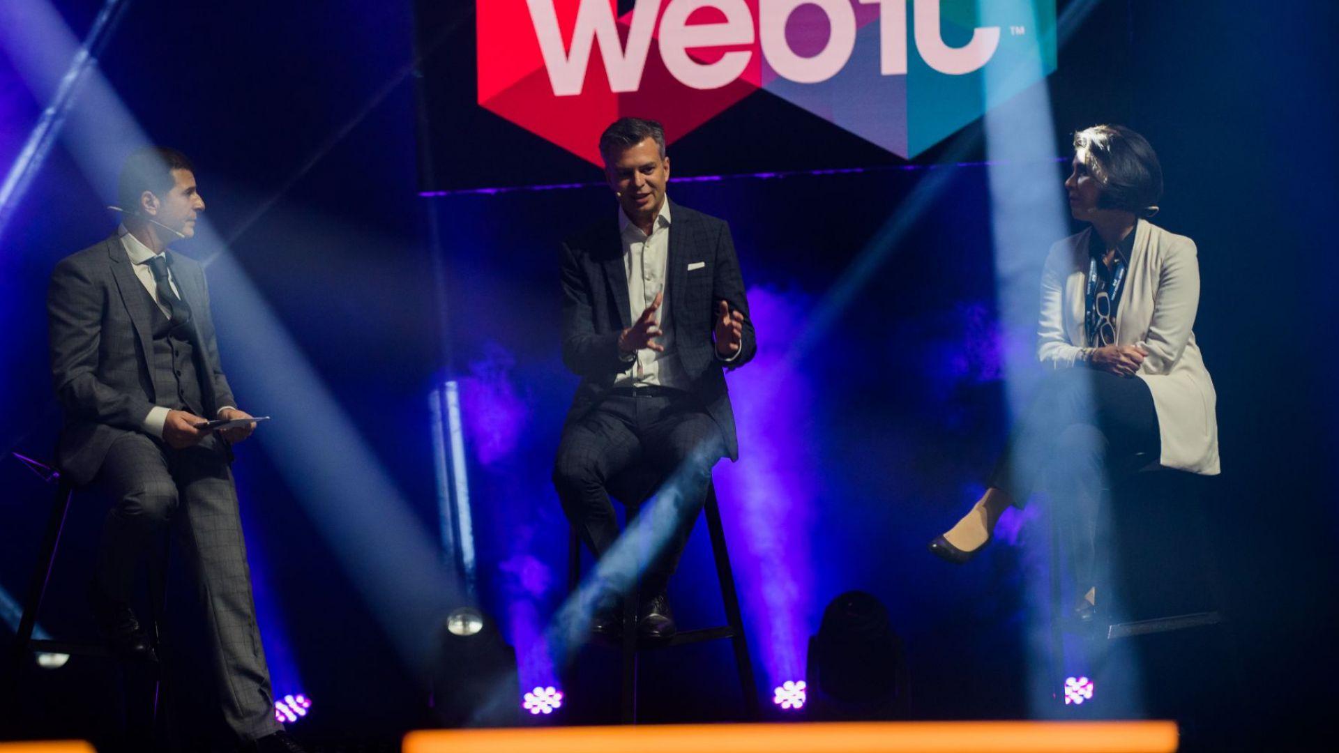 Главният изпълнителен директор на A1 Group: Европа трябва стане по-конкурентоспособна