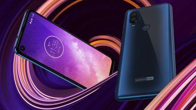 Motorola представи своя най-добър смартфон