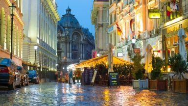 Обявиха червен код за наводнения и в Румъния