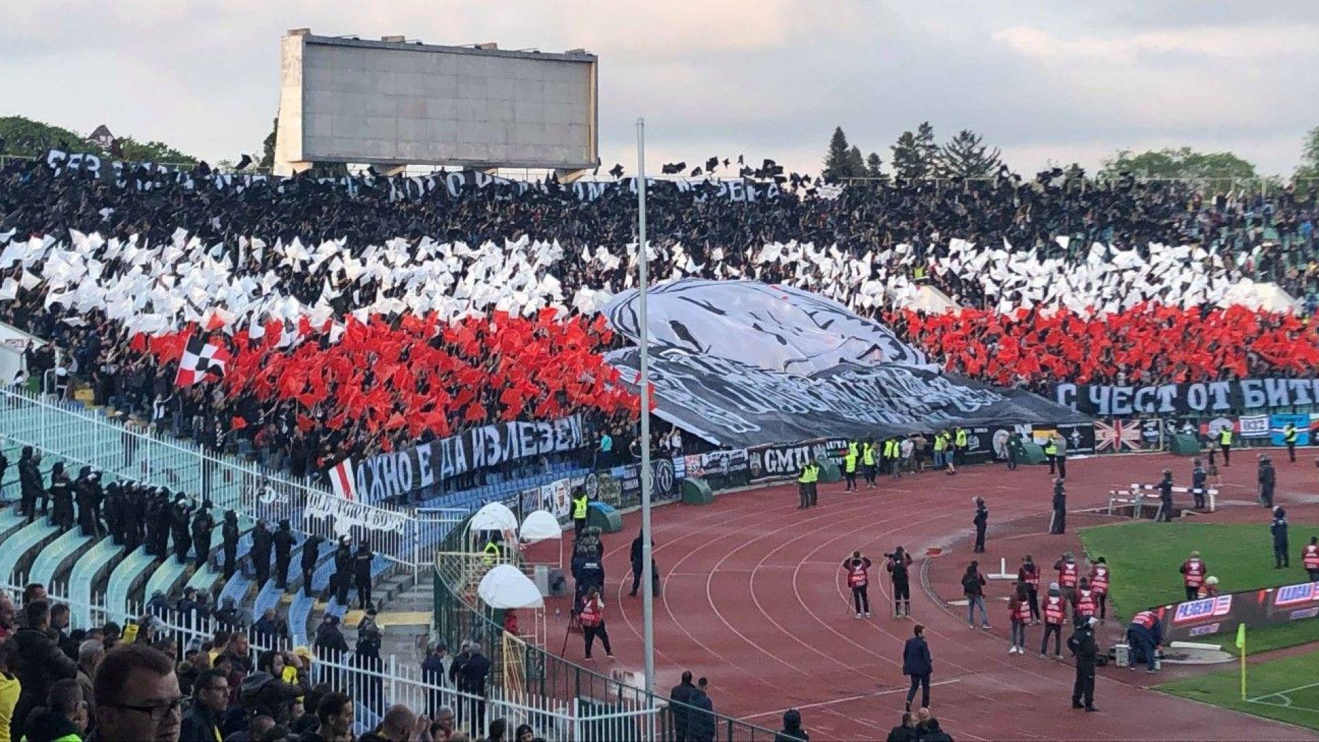 Локомотив взима пореден национал, а общината отпусна 50 000 лева