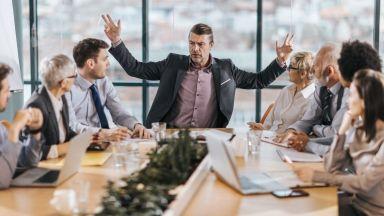 Смешни ситуации на работното място, които са ни много познати