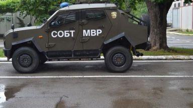 Обединиха спецотряда за борба с тероризма с жандармерията