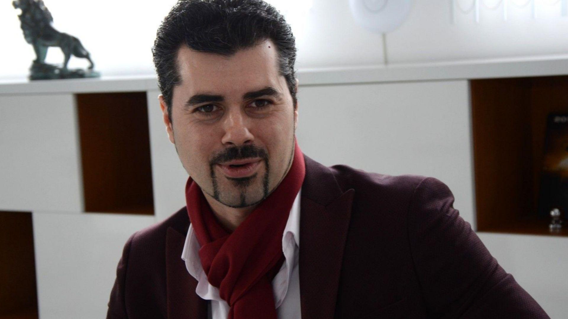 Вече разговаряхме с д-р Димитър Ковачев, лекар по дентална медицина,