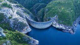 """Най-големите реки се """"задъхват"""" заради човешката намеса"""