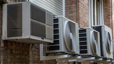 НАГ: Махат се климатиците само от сгради-паметници на културата