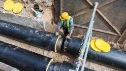 Експерти: Природният газ може да помогне за решаване на проблемите с климата