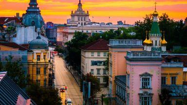 Новите правила в София:  Климатици в строй, сгради в 6 цвята и хармонични улици