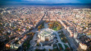 """Обмислят """"червена зона""""  и """"жълти места"""" за паркиране в София"""