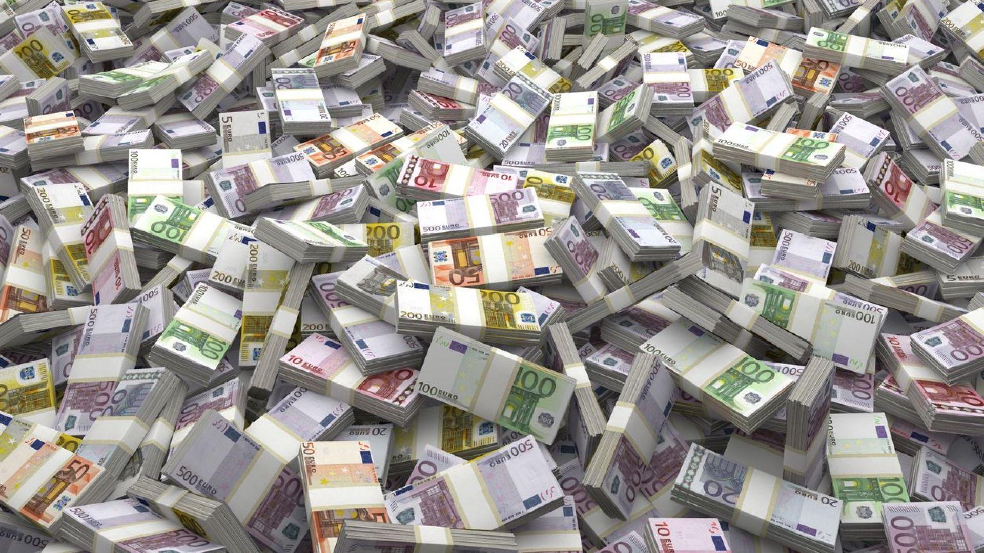 Европейската сметна палата: 60% от измамите с еврофондове у нас са прекратени