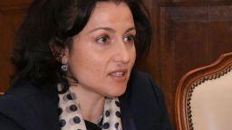 Министър Танева: Над 92 хил. декара зърнени култури са поразени на 100% от градушките