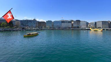 Швейцарците отмениха на референдум ниските данъци за чужди компании