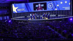 Манфред Вебер не се отказва от надпреварата за председател на ЕК