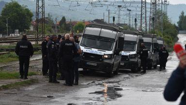 Безпрецедентна операция се провежда в Костенец, според главния секретар на МВР