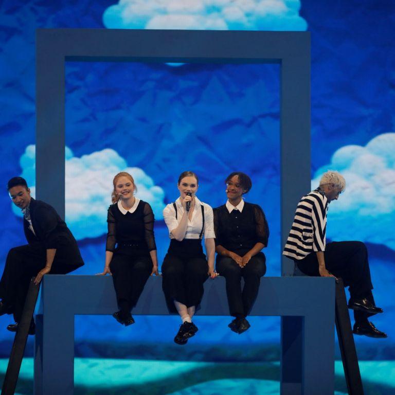 """Кой ще се бори за първото място на големия финал на """"Евровизия"""""""