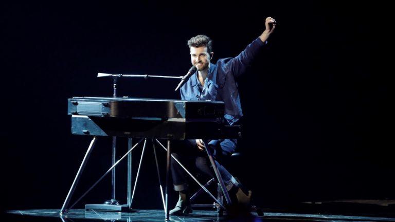 """Букмейкърите сочат Холандия за фаворит на """"Евровизия"""""""