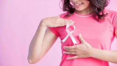 Диета с по-малко мазнини и повече плодове намалява риска от рак на гърдата
