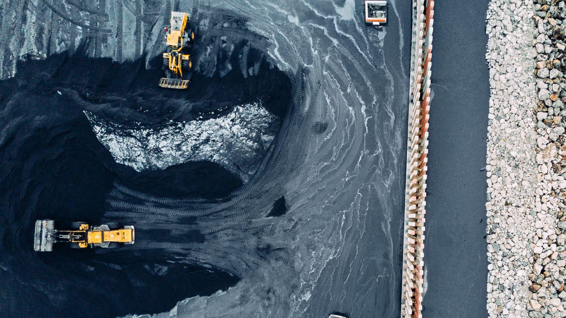 Полша ще затвори въглищните си мини