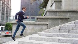 Бързото ходене може да удължи живота