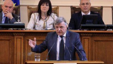 Депутатът от БСП Манол Генов оправдан за купуване на гласове