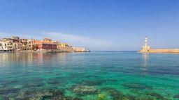 Симфония от слънце, маслини и лимони, с дух на чаровния по всяко време остров Крит