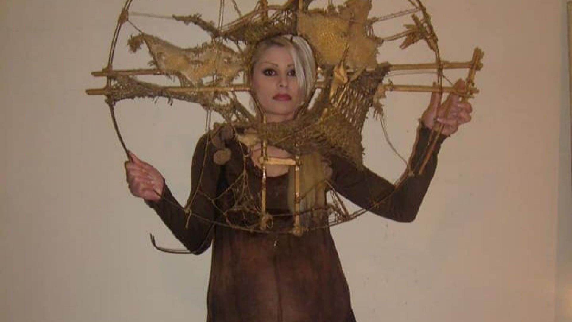 Почина дъщерята на големия български дизайнер Светла Димитрова