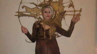 Отиде си Елица Димитрова - едно красиво лице на модния подиум