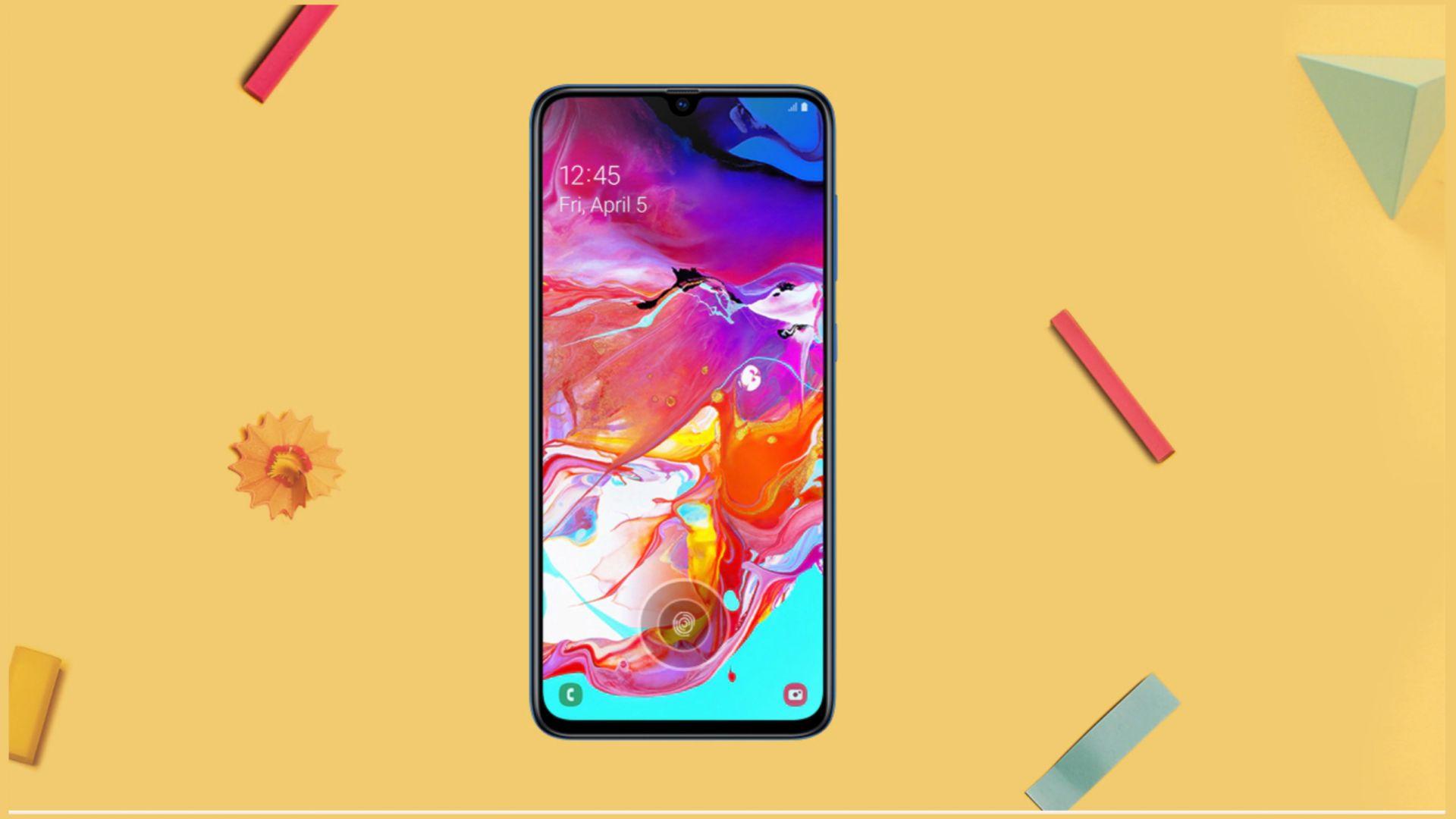 Samsung пусна стилен телефон на българския пазар