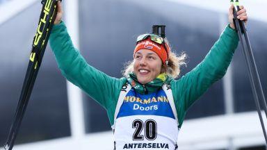 Двукратна олимпийска шампионка изненадващо се отказа на 25
