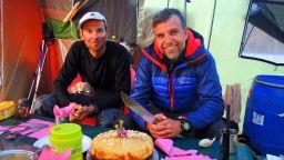 ГЕРБ дарява 70 000 долара за връщането на тялото на Иван Томов