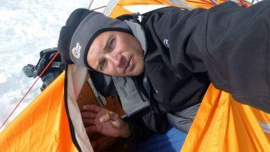 Събират 70 хил. долара, за да върнат в Русе тялото на алпиниста Иван Томов