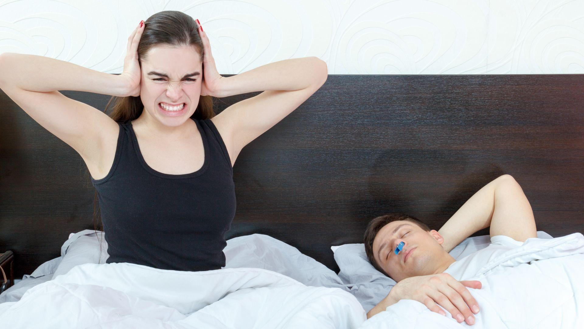 Доц. Пенчо Колев: Мъжете страдат по-често от апнея, докато жените - от безсъние