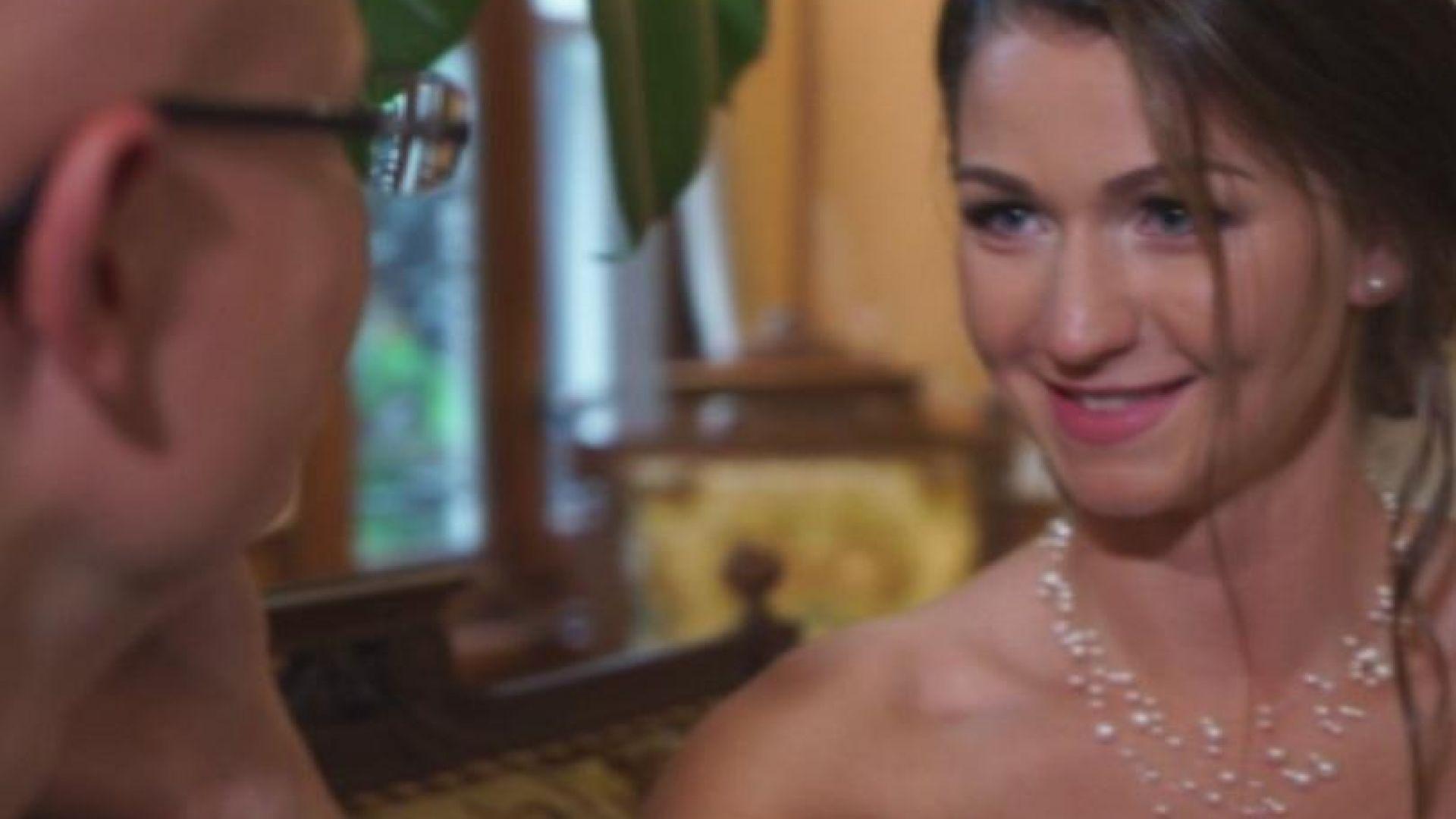 Семейство от Пловдив дарява пари от сватбата си на студент