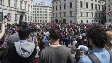 Австрия се насочва към предсрочни избори