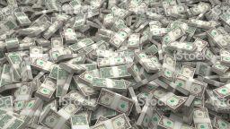 Федералният резерв на САЩ с нов опит да подпомогне финансовите пазари