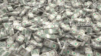 Банкови гиганти са легализирали трилиони долари мръсни пари