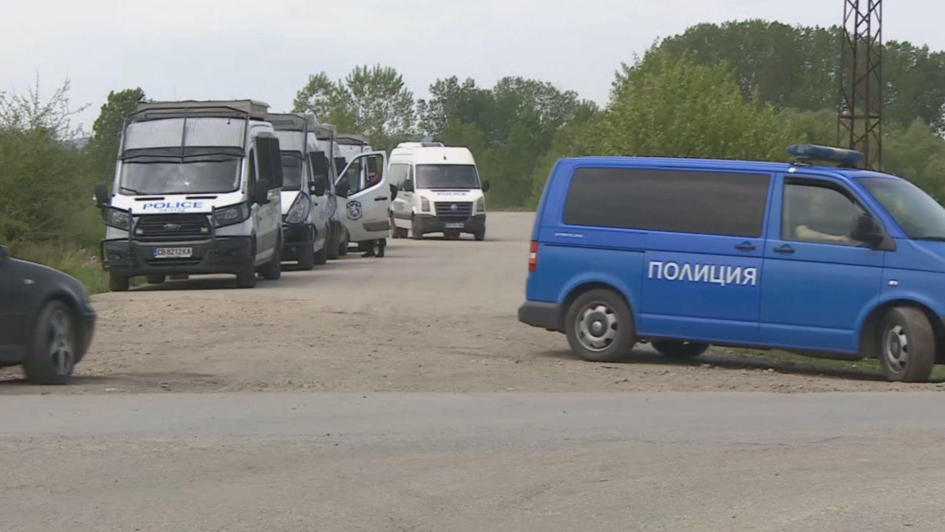 МВР: Стоян Зайков се е самоубил със самоделна пушка